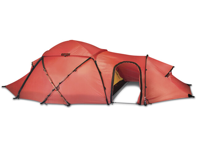 Hilleberg Saitaris Tent, red